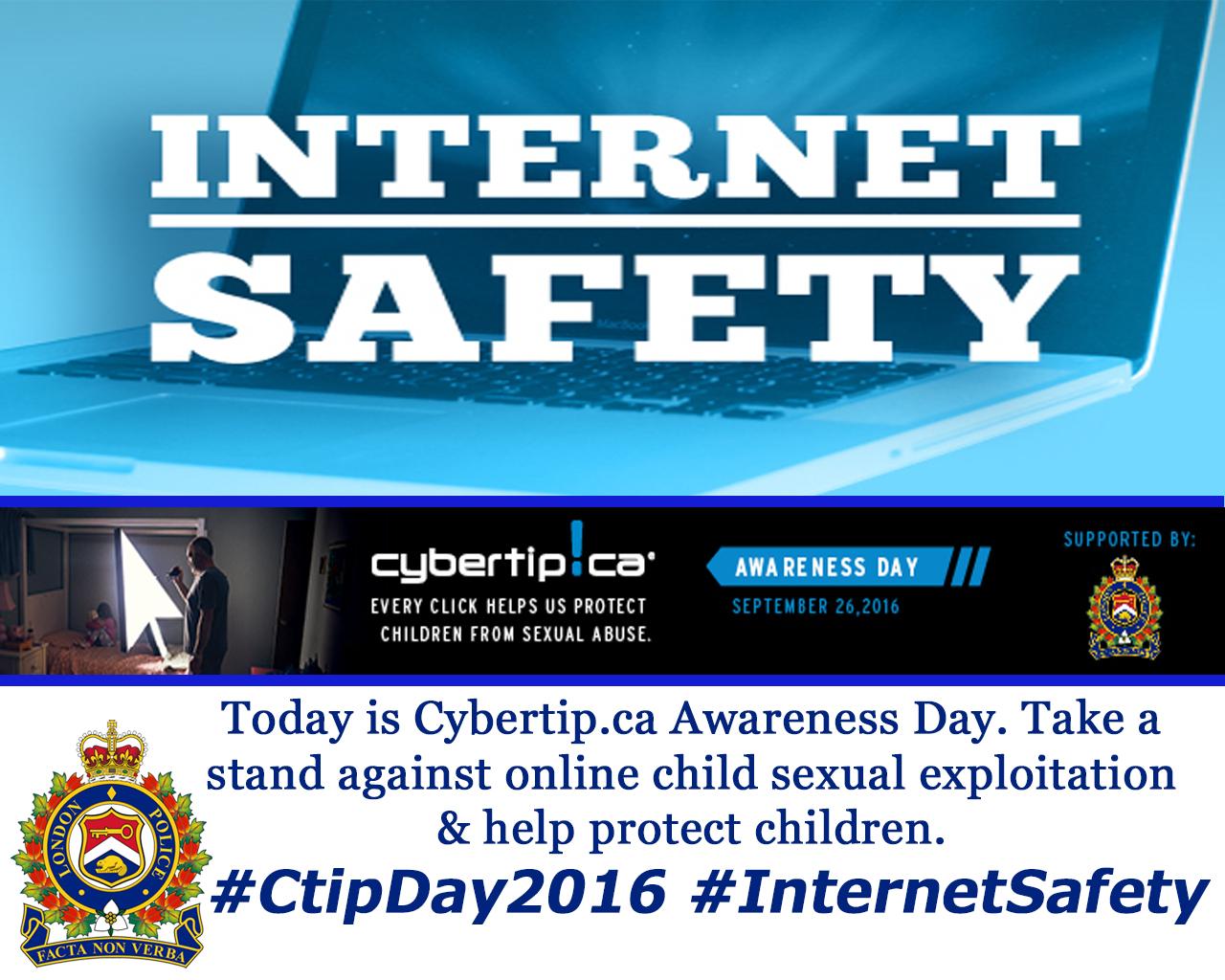 Online Safety - London Police Service