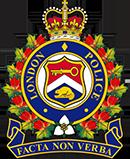 London Police Service Logo